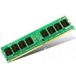 Transcend 512 MB DDR2 DDR2-400 Unbuffer Non-ECC Memory - 1