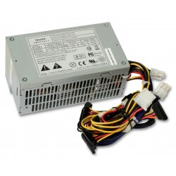Shuttle SilentX 450W Power Supply Unit - 1