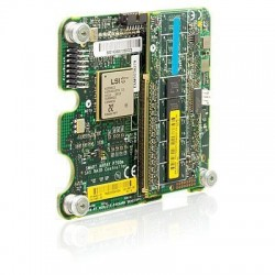 Hp Smart Array P700m/512 Controller - 1