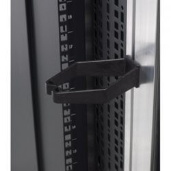 Emerson 10 Plastic Quick-Clamp for T-slot - 1
