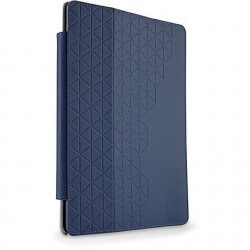 Case logic Folio for iPad3 blue - 1