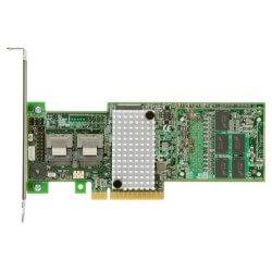 Ibm ServeRAID M5100 RAID 6 Upgr - 1