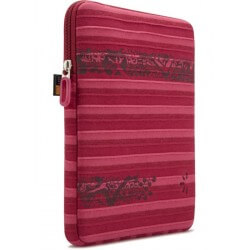"Case logic Trend sleeve iPad/10"" tablet pink - 1"