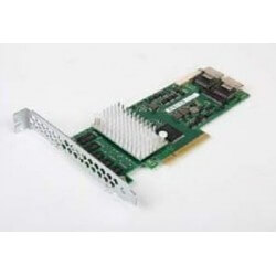 Fujitsu RAID Ctrl SAS 6G 1Go LSI MegaRAID - 1