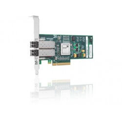 Hp 82B PCIe 8Gb FC Dual - 1