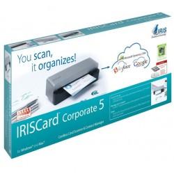 Iris Card Corporate 5/ML Win Mac 5u - 1