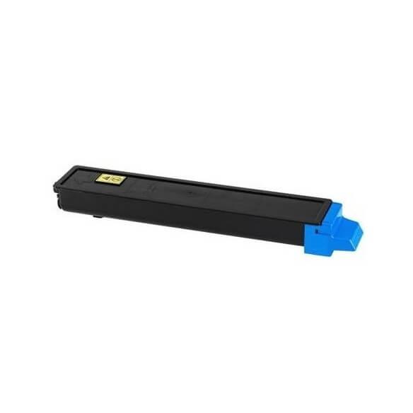 Consommable Kyocera TK-8315C Toner Cyan pour TASKalfa 2550ci