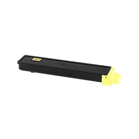 Consommable Kyocera TK-8315Y Toner Jaune pour TASKalfa 2550ci
