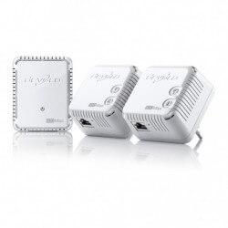 Devolo dLAN 500 WiFi Network Kit - 1