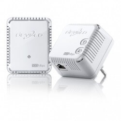 Devolo dLAN 500 WiFi Starter Kit - 1