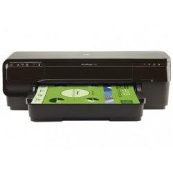 Hp Officejet 7110 Wide Format ePrinter - 1