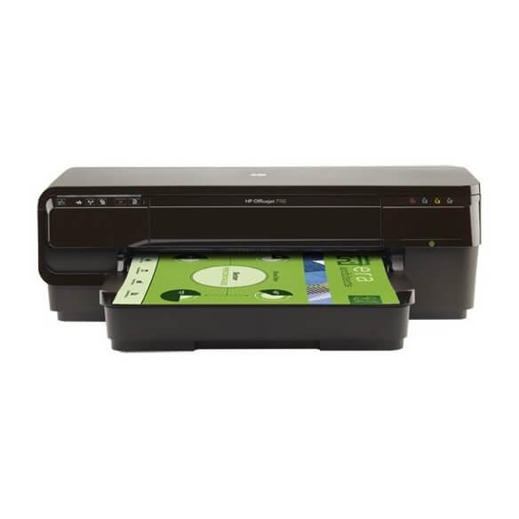 Hp   Officejet 7110 Wide Format ePrinter (photo)