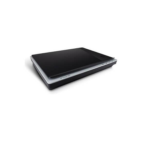 Hp ScanJet 200/NON 2400dpi 48bit USB - 1