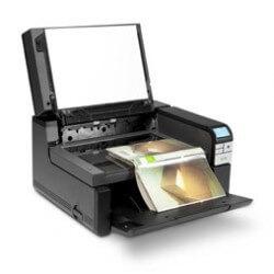 Kodak Scanner i2900/A4 Duplex USB 2.0 - 1
