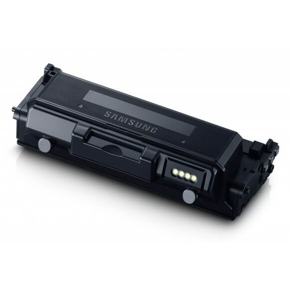 Consommable Samsung Black Toner High Yield