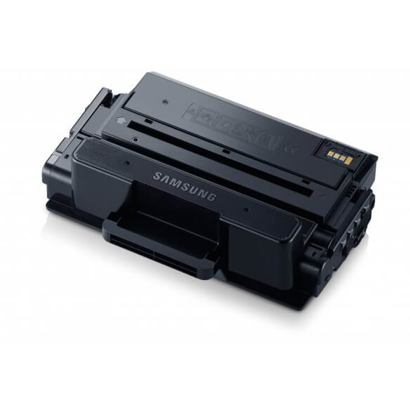 Consommable Samsung Black Toner / Drum Standard Yield