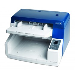 Xerox DOCUMATE 4790 - VRS BASIC - 1
