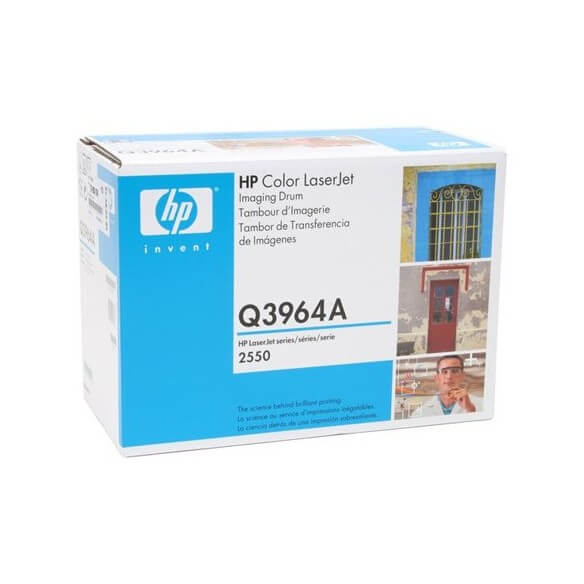 HP Q3964A Tambour LJ2550 6000 Pages (photo)