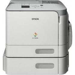 Epson AcuLaser C3900DTN - Imprimante Laser Couleur