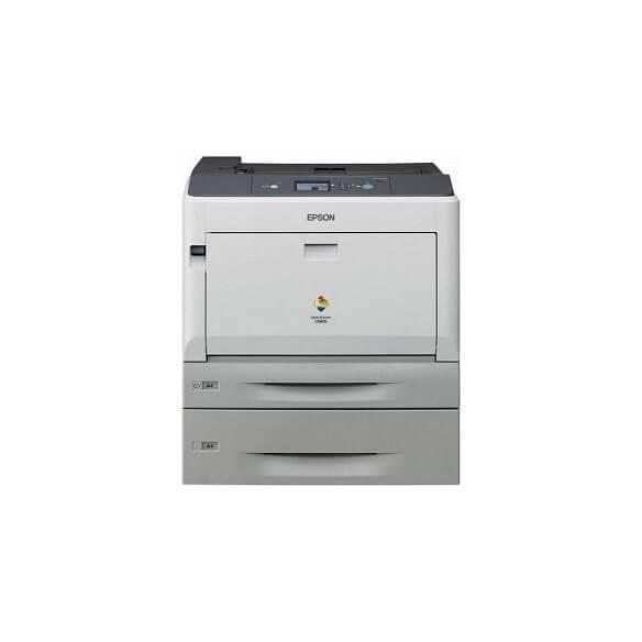 Epson AcuLaser C9300DTN - Imprimante Laser Couleur A3