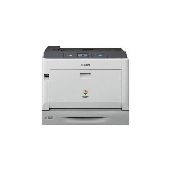 Imprimante Epson AcuLaser C9300DN - Imprimante Laser Couleur A3