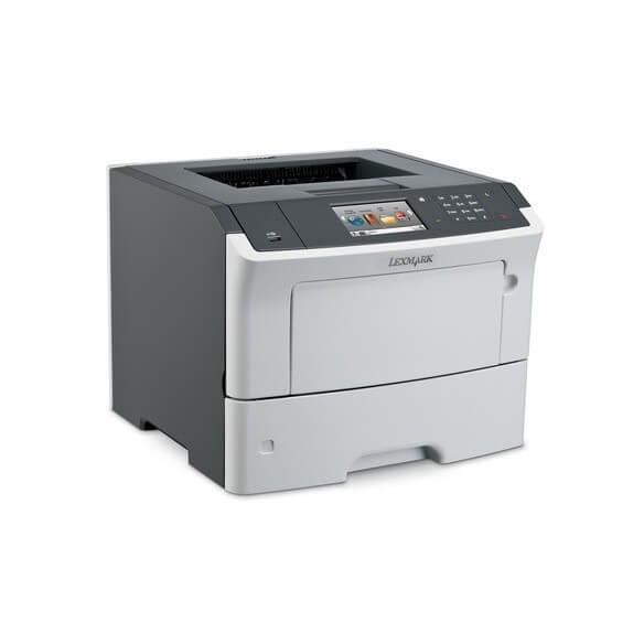 Imprimante Lexmark MS610de