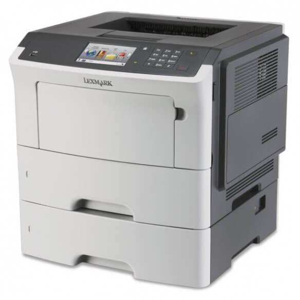 Imprimante Lexmark MS610dte