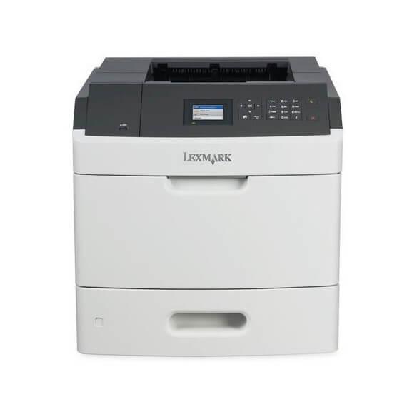 Imprimante Lexmark MS810n
