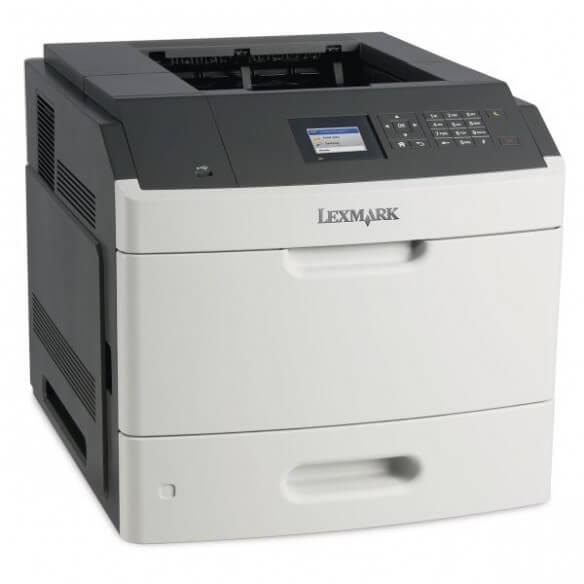 Imprimante Lexmark MS812de