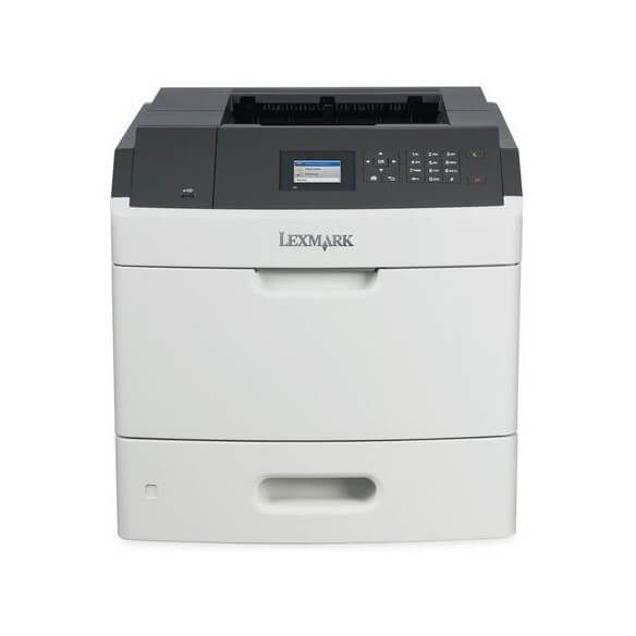 Imprimante Lexmark MS810dn