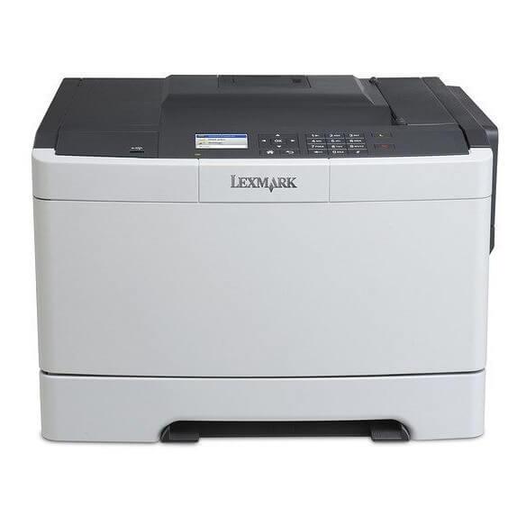 Imprimante Lexmark CS410n