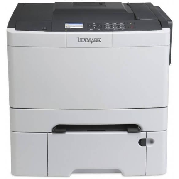 Imprimante Lexmark CS410dtn