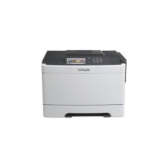 Imprimante Lexmark CS510de
