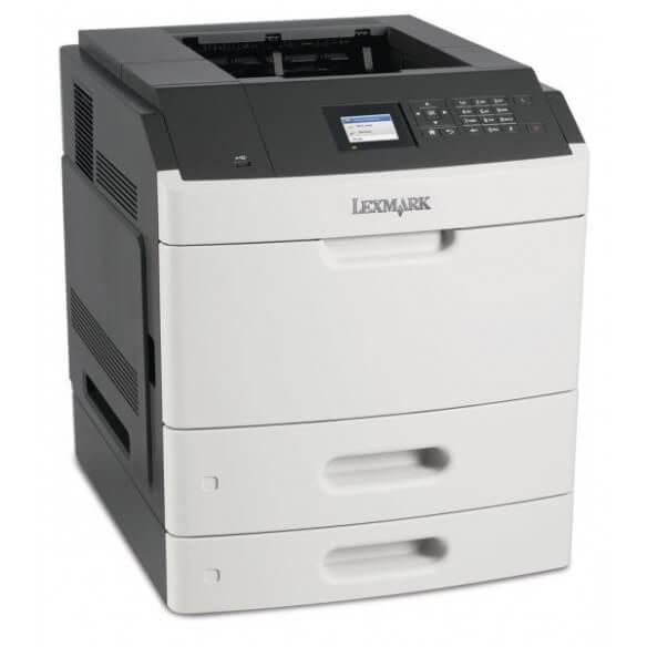 Imprimante Lexmark MS811dtn