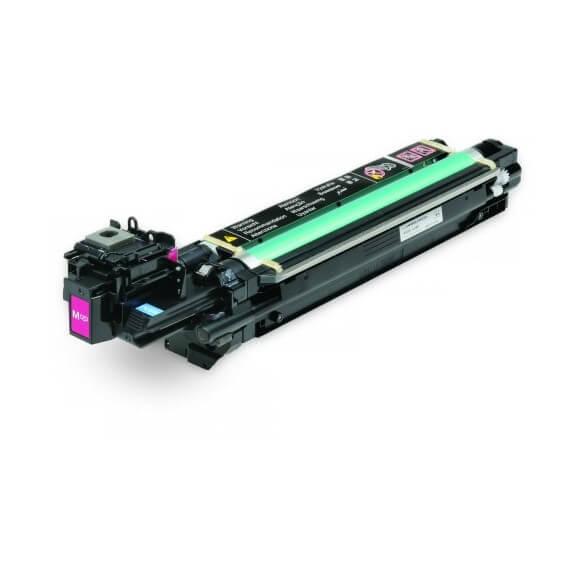 Epson AL-C300 cartouche de toner d'origine magenta 8800 pages de la serie Epson AL-C300DN