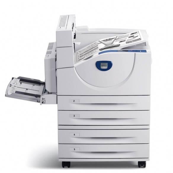 Xerox Phaser 5550DTM avec Forfait PagePack Imprimante Laser A3 Monochrome