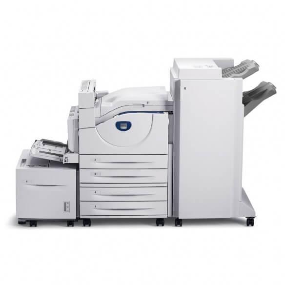 Xerox Phaser 5550DXM avec Forfait PagePack Imprimante Laser A3 Monochrome