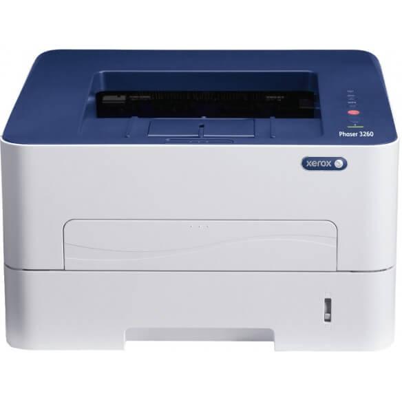 Imprimante Xerox Phaser 3260 Imprimante Laser Monochome