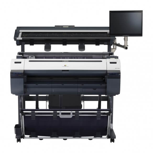 Imprimante Canon imagePROGRAF MFP M40 Solution