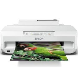 Epson Expression Photo XP-55 - Imprimante Jet d'encre couleur