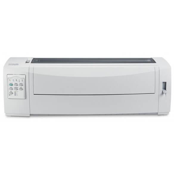 Imprimante Lexmark 2581+
