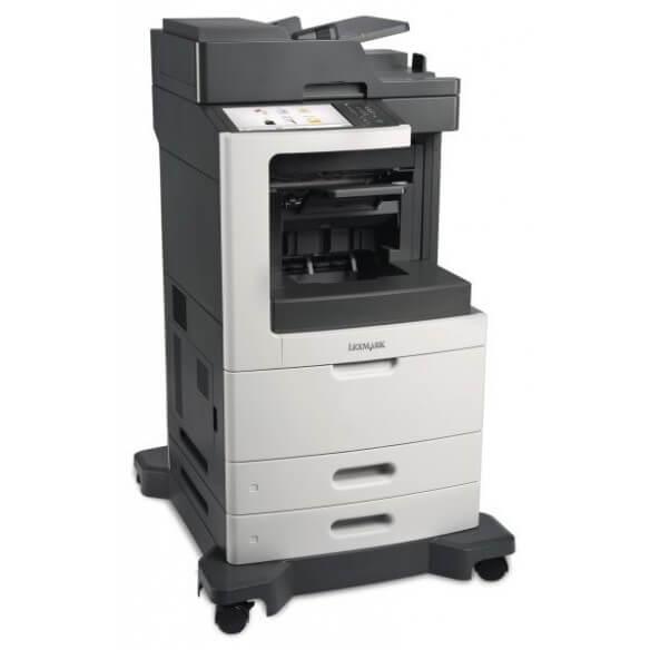 Imprimante Lexmark MX810dfe
