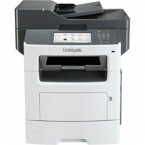 Imprimante Lexmark MX611de