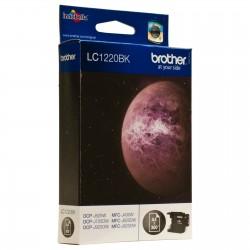 Brother LC-1220BK Cartouche d'encre Noir