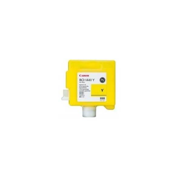 Canon BCI-1441Y cartouche d'encre jaune (330ml)