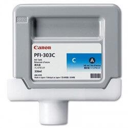Canon PFI-303C Cartouche d'encre Cyan