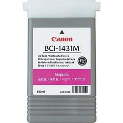Canon BCI-1431M Cartouche d'encre Magenta