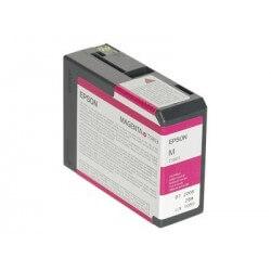 Epson Encre Pigment Magenta SP 3800 (80ml)