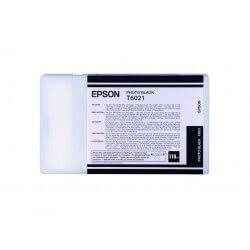 Epson Encre Pigment Noir Photo SP 7800/7880/9800/9880 (110ml