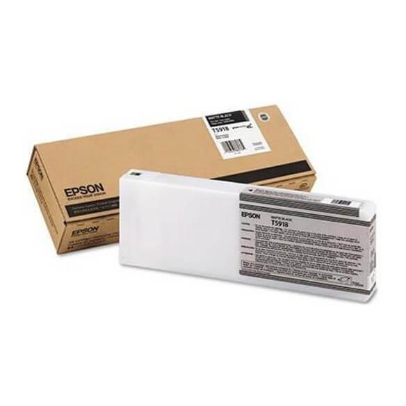 Epson Encre Pigment Noir Mat SP 11880 (700ml)